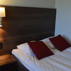 Park Inn by Radisson Oslo Airport Hotel West 3* Улучшенный номер с различными типами кроватей фото 3