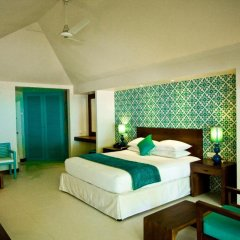Отель Adaaran Select Hudhuranfushi 4* Вилла фото 10