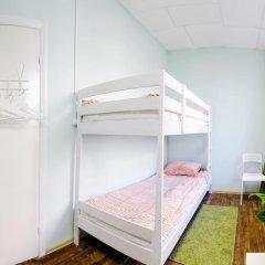 Хостел Old Flat на Невском Номер категории Эконом с различными типами кроватей фото 6