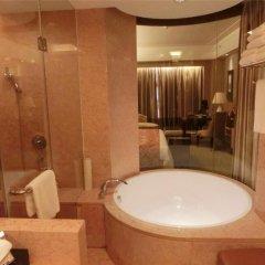 Baolilai International Hotel 5* Номер Делюкс с двуспальной кроватью фото 4