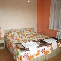 Отель Guest House Happiness Болгария, Кранево - отзывы, цены и фото номеров - забронировать отель Guest House Happiness онлайн комната для гостей фото 4