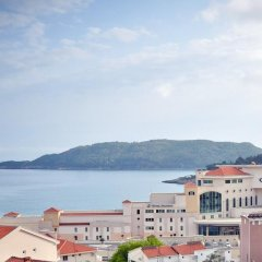 Отель Čenić Черногория, Рафаиловичи - отзывы, цены и фото номеров - забронировать отель Čenić онлайн пляж