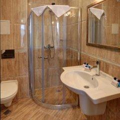 Отель Paraizo Teopolis - All Inclusive Болгария, Аврен - отзывы, цены и фото номеров - забронировать отель Paraizo Teopolis - All Inclusive онлайн ванная фото 2