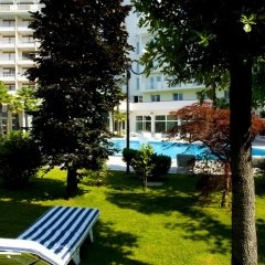 Отель La Residence & Idrokinesis® Италия, Абано-Терме - 1 отзыв об отеле, цены и фото номеров - забронировать отель La Residence & Idrokinesis® онлайн