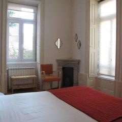 Отель Koolhouse Porto 3* Стандартный номер разные типы кроватей фото 3