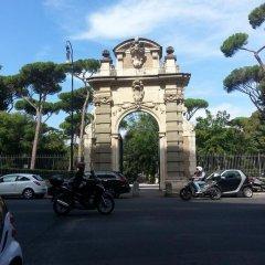 Отель Residenza Italia Италия, Рим - отзывы, цены и фото номеров - забронировать отель Residenza Italia онлайн парковка