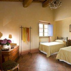 Отель Villa Bacio Кастельнуово-ди-Валь-ди-Чечина комната для гостей