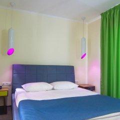 Гостиница Art up City 3* Улучшенный люкс с разными типами кроватей