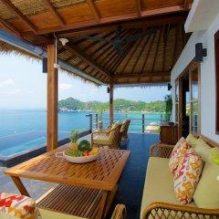 Отель Cape Shark Pool Villas 4* Вилла с различными типами кроватей фото 6