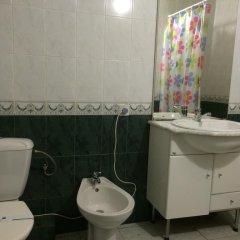 Mini Hotel Vesna Днепр ванная