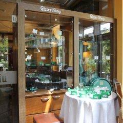 Отель Gösser Schlössl Австрия, Вена - отзывы, цены и фото номеров - забронировать отель Gösser Schlössl онлайн развлечения