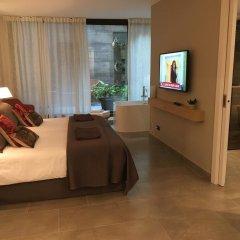 Hotel Calabria Полулюкс с различными типами кроватей фото 6