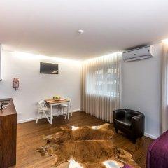 Отель Lounge Inn 3* Апартаменты разные типы кроватей фото 12
