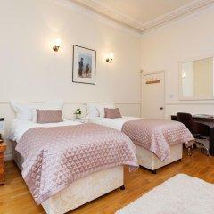 Отель Veeve - Al Fresco Dream комната для гостей