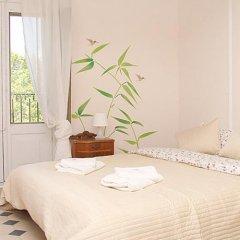 Апартаменты Rent4Days Ramblas Apartments Барселона комната для гостей фото 2