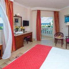 Отель Hawaii Riviera Aqua Park Resort 5* Стандартный номер с различными типами кроватей фото 18