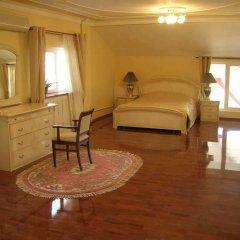 Гостевой Дом Люкс 3* Апартаменты с различными типами кроватей фото 4