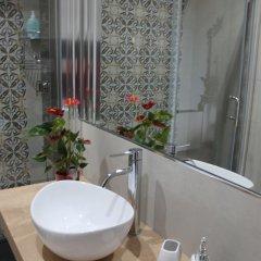 Отель Country House Erba Regina ванная фото 2