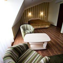 Гостиничный комплекс Моряк Люкс разные типы кроватей фото 3
