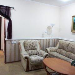 Гостиница Атлантида комната для гостей фото 2
