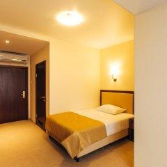 Гостиница Гала Номер Комфорт с различными типами кроватей фото 2