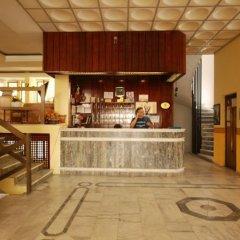 Отель Dias интерьер отеля