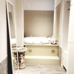 Отель Dea Roma Inn 5* Люкс с различными типами кроватей фото 14
