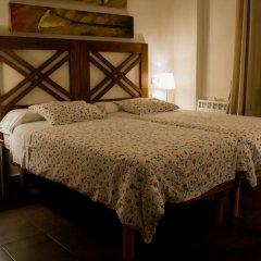 Отель La Ciudadela Стандартный номер с различными типами кроватей фото 3