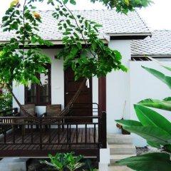 Отель Sarikantang Resort And Spa 3* Улучшенный номер с различными типами кроватей фото 9