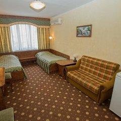 Гостиница Мир комната для гостей фото 4