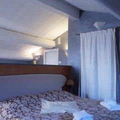 Отель Relais Castelbigozzi 4* Люкс фото 5