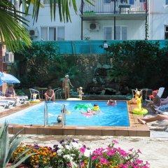 Гостиница Черное море детские мероприятия фото 2