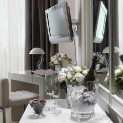 NJV Athens Plaza Hotel 5* Стандартный номер с различными типами кроватей фото 5