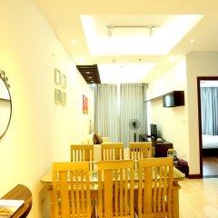 Отель Condotel Ha Long комната для гостей фото 3