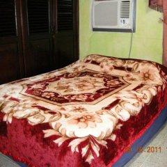 Tamarindo hostel Стандартный номер с двуспальной кроватью фото 9