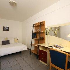 Отель Appart'City Lyon Villeurbanne Студия с различными типами кроватей фото 5