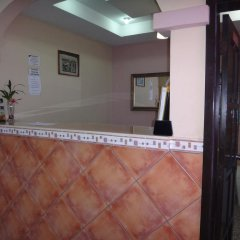 Palace Inn Hotel интерьер отеля фото 3