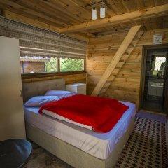Ayder Selale Dag Evi Коттедж с различными типами кроватей фото 21