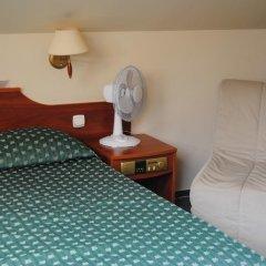 Hotel Tumski 3* Стандартный семейный номер с разными типами кроватей фото 3