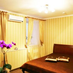 Гостиница Европейский комната для гостей фото 9