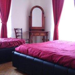 Отель Vatican Templa Deum Стандартный номер с различными типами кроватей фото 2