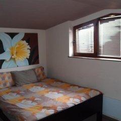 Апартаменты Gt Vihren Residence Apartments комната для гостей фото 2