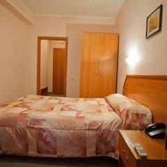 Гостиница Турист 3* Номер Бизнес с разными типами кроватей фото 11