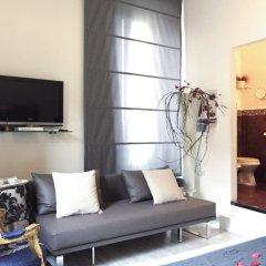 Отель Esedra Relais 2* Номер категории Эконом с различными типами кроватей фото 2