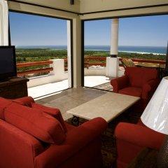 Отель Alegranza Luxury Resort 4* Вилла с различными типами кроватей фото 13