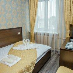 Мини-отель WELCOME Номер Комфорт с различными типами кроватей фото 4