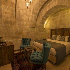 Luna Cave Hotel 3* Номер Делюкс с двуспальной кроватью