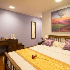Отель Nine Design Place 3* Стандартный номер с различными типами кроватей фото 3