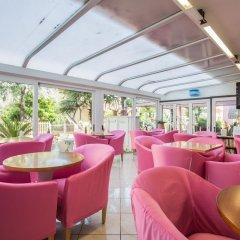 Отель Tre Rose Риччоне гостиничный бар