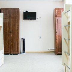 """Mini-hotel """"Ural"""" Кровать в общем номере с двухъярусной кроватью фото 4"""